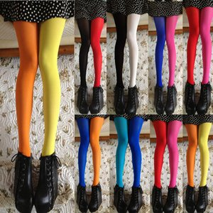 Wholesale 2018 Summer New Style Fashion Women Patchwork Footed Stretchy Pantyhose Cotton Thin Elastic Socks