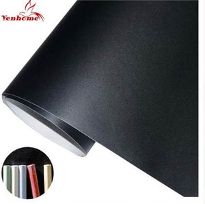 Wholesale blackboard stickers for walls resale online - 45cmX200cm Creative Vinyl Chalkboard Sticker Removable Blackboard Wall Stickers for Kids Rooms Home Decor With Regular Chalks