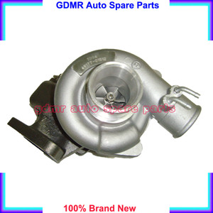 TD04 49177-01504 MR355222 49177-01512 MD195396 MR355223 MD194843 turbo for Mitsubishi Pajero II L200 L300 Shogun 4D56