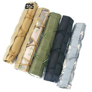 Wholesale Tactical Sniper Camouflage Set Shooting Protection Set Hunting Cover for Reality CS Equipment