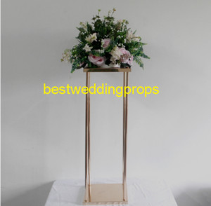 Wholesale New style best0310 Wedding Decoration Flower Decorative Touch Artificial Flowers centerpieces for table fake flower arrangements in vases