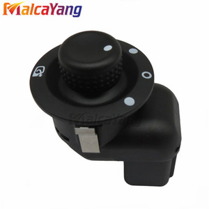 Wholesale Fast delivery! 8200676533 Mirror Control Switch for Renault Laguna II Megane 2 Scenic 2 8200109014 109014