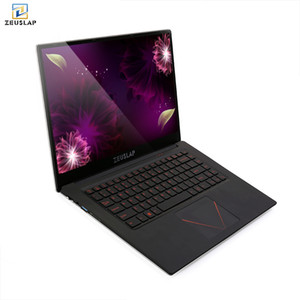 Wholesale New inch GB RAM GB SSD GB HDD P IPS Screen Intel Celeron J3455 cheap Netbook Notebook Computer PC Laptop