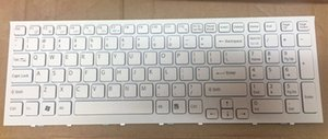 Wholesale New For Sony VAIO VPCSA VPCSB VPCSC VPCSD Keyboard US Standard no frame