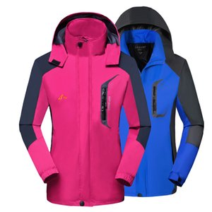 Winter Ski Suit Women Men 2018 Ski Jacket Pants Sport Snowboard Coat Waterproof Warm Hiking Camping Skiing Snowboarding Clothes on Sale
