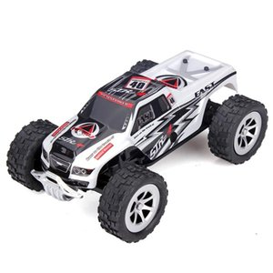 Wholesale Wltoys A999 Proportional High Speed RC Racing Car m Remote Control Distance min Playing Time