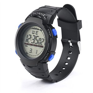 Men's Sports Multi-functional Watch Date Display Alarm Backlight Digital Wrist Watch