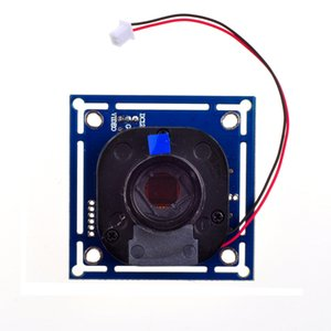 Wholesale TVL CMOS chip board with IR CUT Filte Pixelplus image sensor for CCTV security camera