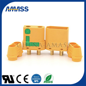 XT90S Band resistance AMASS electrical ESC connector for airplane model and plane, connecter for rc airplane model