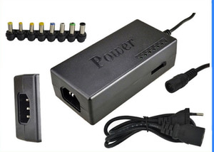 Wholesale Universal W Laptop Notebook V V AC Charger Power Adapter With Connectors