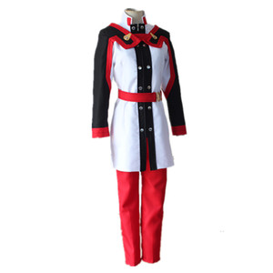 Wholesale Sword Art Online SAO Movie Ordinal Scale Yuuki Asuna Coat Tops Pants Uniform Anime Outfit Cosplay Costumes Halloween costume