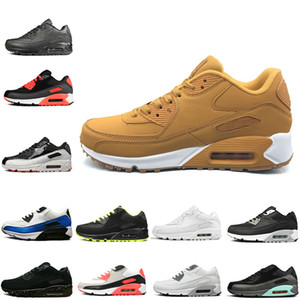 Wholesale New Classic yellow black white red Running shoes men zapatos Sneakers fashion Men Women Running Sports Trainer athletic runners shoes