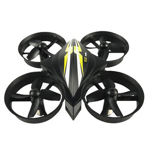 Wholesale rotor drones for sale - Group buy S22 Mini RC Toy CH GHz Axis Gyro Mini Nano RC Quadcopter Drone with One Key Return D Flips LED Light MOQ