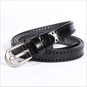 Fashion Brand Men Belt Genuine Leather Waistband Designer Luxury High Quality Smooth Buckle Mens Belts For Women Luxury Belt Jeans Cow Strap