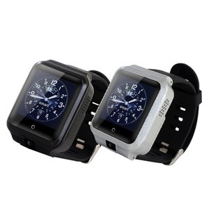 Wholesale Newest G Android Smart Watch Phone Andriod with SIM Card GPS GB GB IP67 Waterproof MP Camera Heart Rate Blood pressure