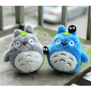 Wholesale Mini Cute Stuffed Animals Plush Toy New Kawaii Animal Keychain Stuffed Plush Doll Toy For Baby Children Gift Bag Pendant Doll