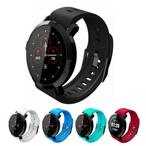 Wholesale Hot Sale Smart Watches Newest M29 Bluetooth Smart Watch Phone For Android IOS HTC Samsung Sony Apple drop shipping F