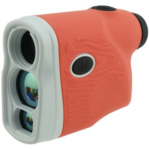 Wholesale New Lens Golf Rangefinder Monocular Laser Distance Meter X21 with color rubber armor option