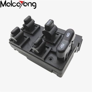 Wholesale 100% New Hight Quality 35750-SV4-A11 35750-SV4-A11 35750-SM4-A11ZC 35750-SM4-A11 New Power Window Switch for Honda Accord 1994-1997