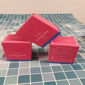 Laneige Special Care Lip Sleeping Mask Lip Balm Lipstick Moisturizing Anti-Aging Anti-Wrinkle LZ Brand Lip Care Cosmetic 20g