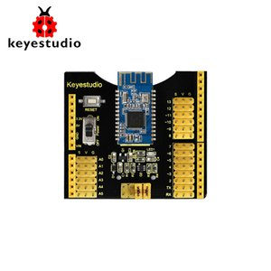 Wholesale Keyestudio Bluetooth Shield Expansion Shield Board for Arduino UNO R3