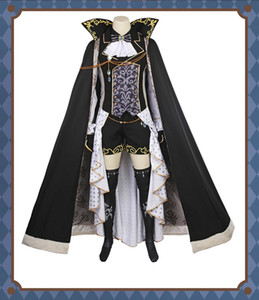 2018 New Black Butler Yume 100 Sun Awake Cosplay Costume