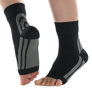 Wholesale Ankle Support Volleyball Basketball Ankle Brace Stick On Pad Feet Achilles Tendon Support Taekwondo Foot Bandage Protective Gear