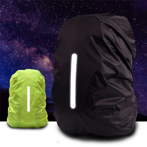 Wholesale 20 L Waterproof Cycling Backpack Cover Bags Protable High Quality Rain Bag cover Outdoor Climbing Hiking Travel Backpack