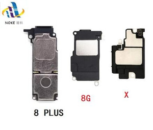 Wholesale high quality For IPhone X p plus Buzzer Loud Speaker Ringer Sound Replacement Parts Flex Cable Mobile Phone Accessories