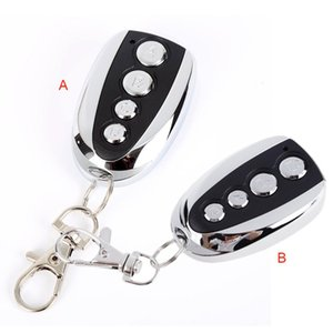 Wholesale EDAL Wireless Auto Remote Control Cloning Gate for Garage Door Remote Control Portable Duplicator Key Fashion