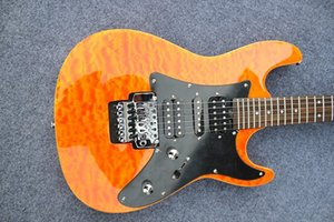 Wholesale Factory manufacturing various high end best electric guitar order EMS free package mail delivery