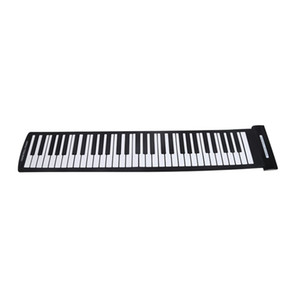 Wholesale Music S Portable Keys Flexible Roll Up Piano USB MIDI Electronic Keyboard Hand Roll Piano