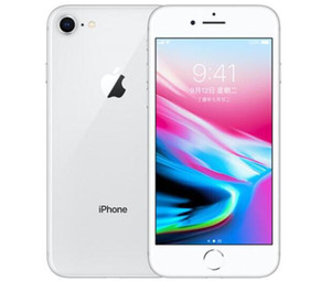 Wholesale New Arrival inch Apple iPhone8 Iphone Plus Hexa Core MP With Fingerprint G LTE Mobile Phone Refurbished Cell Phones