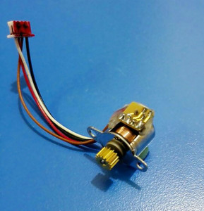 Japanese stepper motor, 10mm stepper motor, micro motor, small motor
