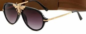 High Quality Brand Designer Sunglasses For Women Men Driving Shades Brands Luxury Sun Glasses Small Frame 1336