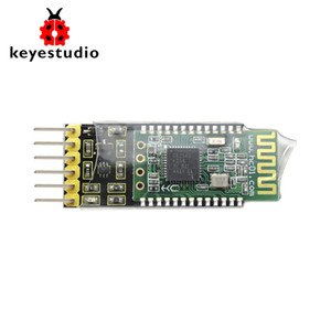 Wholesale Keyestudio HC Bluetooth Master Slave Module Transceiver for Arduino Compatible with and Android
