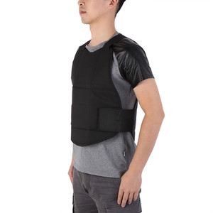 Wholesale Tactical Vest Hunting Vest Men Women Protection Anti Cut Round Neck Soft Clothing Anti Riot Cut Stab