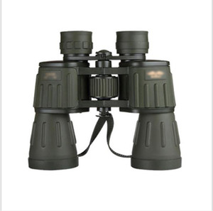 Wholesale definition angles resale online - 10 binoculars high power high definition night vision wide angle binoculars