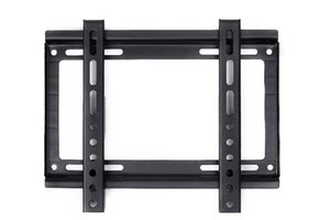 Wholesale Flat TV Wall Mount Bracket LCD LED Screen for inch to inch TV Screen