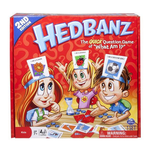 Wholesale kid games play resale online - Bohnanza hedbanz Board Game Newest Version For Playing Card Game For Kids Send English Instructions Adult Games