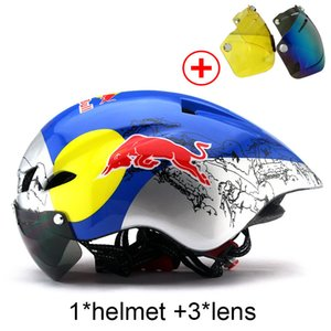 Wholesale New Design Helmets New Design Helmets Bicycle de bicicleta Helmet City Leisure Women Men Adult Riding Cycling