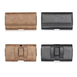 Waist Bag Men Belt Fanny Pack Leather Purse Pouch Phone Pocket Holster Sleeve for iPhone Samsung Phones