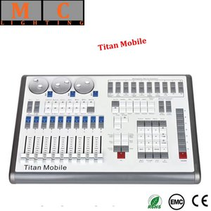 Titan Mobile Titan Mobile Wing DMX Console v11 with flycase on Sale