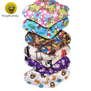 Reusable Bamboo Cloth Washable Menstrual Pad Mama Sanitary Towel Pad vagina coletor menstrual clean 100pcs lots