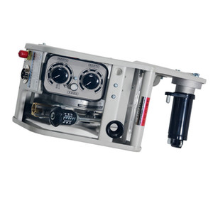 Wholesale welding machines resale online - New Wire Feeder for CO2 MAG welder work Welding feeding machine fast shipping