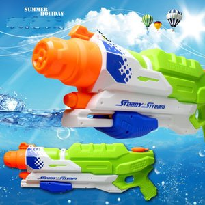 Wholesale blaster water gun for sale - Group buy Ultra large Capacity Water Gun Squirt Gun Blaster Toy Soaker For summer Best Fun Game Happy Kid Children Long Range Model