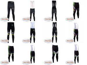 Wholesale new hot MERIDA team Cycling Winter Thermal Fleece pants Comfortable Racing Bicycle ropa ciclismo mens C2418