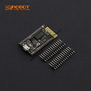 Wholesale DFRobot CurieNano mini for Arduino Genuino board for Intel Curie Bluetooth axis accelerometer axis electronic compass