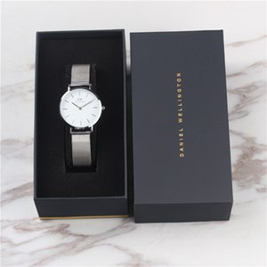 Montre féminine luxury brand high quality lady watch woman simple clock elegant silver elegant 32MM stainless steel women quartz watch madam