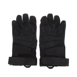 Wholesale motorcyle gloves resale online - Military Tactical Hunting Shooting Glove Airsoft Paintball Outdoor Sports Camping Motorcyle Racing Cycling Gloves M XL